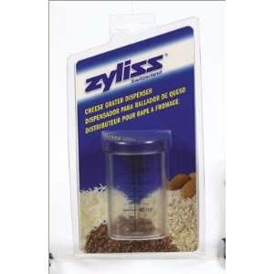 Zyliss Container for Mini Swiss Grater