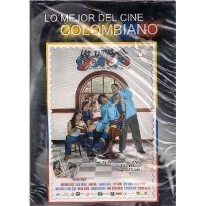 Lo Mejor Del Cine Colombiano Las Cartas Del Gordo QUIQUE