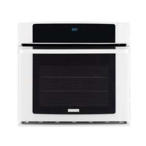 Electric Wall Oven with 3.5 cu. ft. Self Cleaning Convection Oven