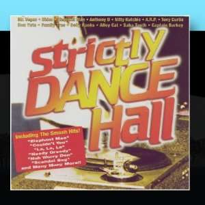 Strictly Dancehall Various Artists   Jamdown Records Music