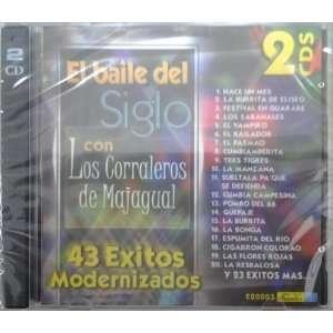 BAILE DEL SIGLO CON LOS CORRALEROS DE MAJAGUAL LOS CORRALEROS DE