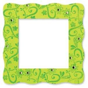 Sizzix Originals Die Large Frame With Opening 2.5X2.5