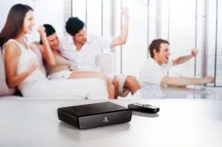 Iomega ScreenPlay MX2 HD Media Player 1 TB USB 2.0 External Hard Drive