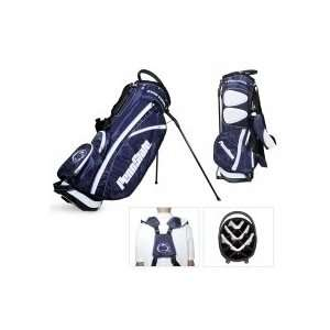 State Nittany Lions Fairway Carry Stand Golf Bag