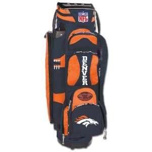 NFL Licensed Golf Cart Bag   Broncos