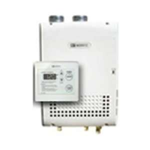 Residential Liquid Propane Direct Vent Tankless Heater N 931 DV LP