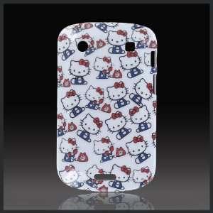 Hello Kitty Mini Kitties Phone Images hard case cover