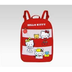 Hello Kitty Small Backpack   Sweet Apple Kitty Toys & Games