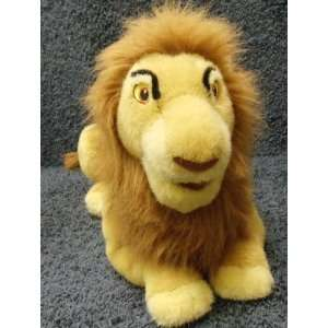 Oversized Large? ?24? ?Inch Lion King Simba Plush Doll? Toys & Games