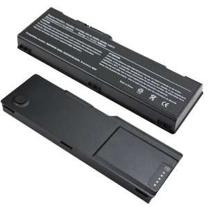 Replacement Laptop/Notebook Battery 7800 mAh for Dell Inspiron 6000