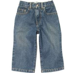 The Childrens Place Boys Classic Fit Jeans   Retro Wash Sizes 6m   4t