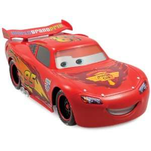 Air Hogs Real Lightning McQueen Toys & Games