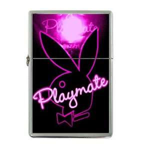 Play boy v2 FLIP TOP LIGHTER Health & Personal Care