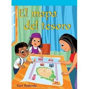 Mapa del Tesoro (Spanish Edition) (9781404266124) Kurt