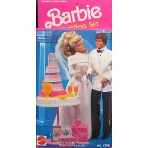 Barbie Accessories Toy