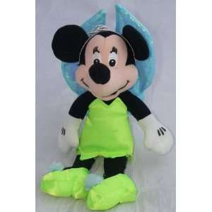 Retired Disney Mickey Mouse Clubhouse 8 Plush Minnie Mouse