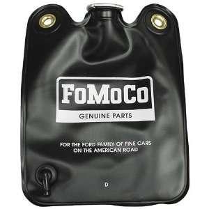 Mustang / Fairlane / Falcon / Galaxie Washer Bag   Black