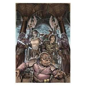 Star Wars Knights of the Old Republic #29 John Jackson Miller Books