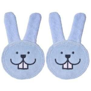 MAM Oral Care Rabbit   Blue Baby