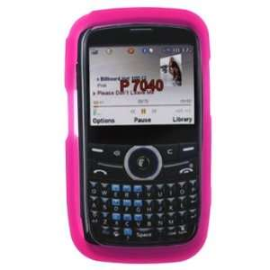 Skin Gel Cover Case For Pantech Link P7040 Cell Phones & Accessories