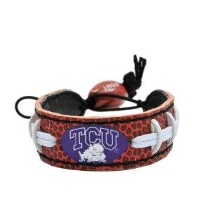 TCU Horned Frogs Texas Christian Lanyard Keychain Id
