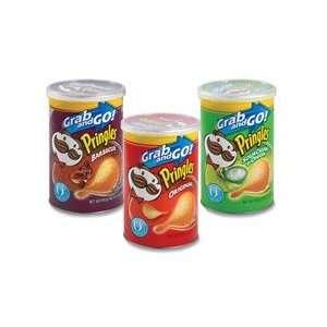 Go Potato Crisps, BBQ, 2.8 Ounce (MJK44618) Category Chips and Snack