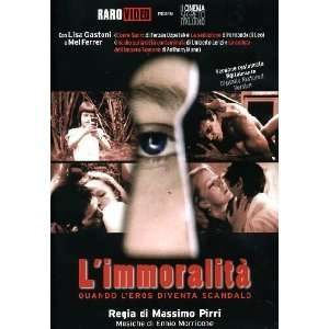 LIMMORALITA QUANDO LEROS: Movies & TV