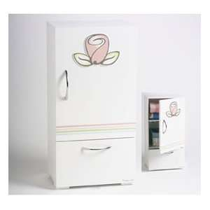 Lee Middleton Dolls 2145 Refrigerator: Toys & Games