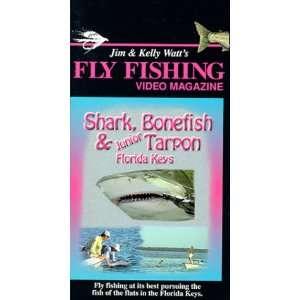 Fly Fishing Video Magazine Vol. 79 Florida Keys Sharks