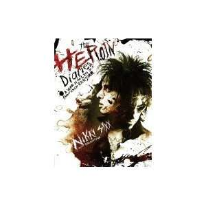 (07) by Sixx, Nikki   Gittins, Ian [Hardcover (2007)] Sixx Books
