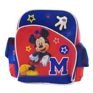 Disney Mickey Mouse   Funny Things 10 Mini Backpack Toys & Games