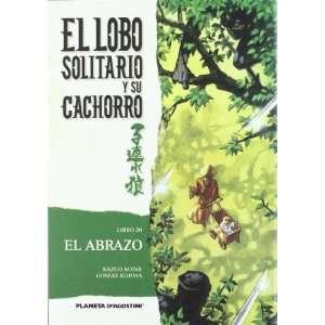 Lobo Solitario y su Cachorro Nº20/20 (9788468472485