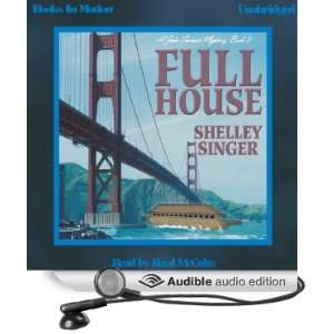 Full House Jake Samson Mystery, Book 3 (Audible Audio