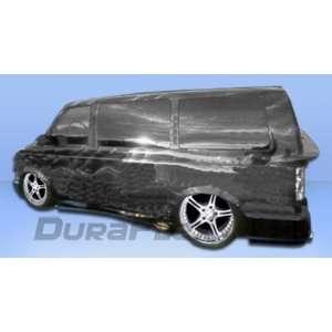 1995 2004 Chevrolet/GMC Astro Van Urethane Zenith