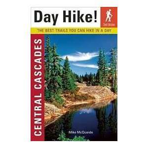 Day Hike Publisher Sasquatch Books; 2nd (second) edition