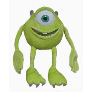 Disney Monsters Inc. 13 Mike Wazowski Plush Doll: Toys & Games