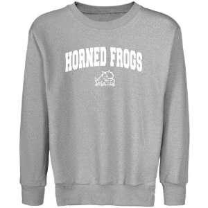 TCU Horned Frog Hoodie Sweatshirts  TCU Horned Frogs