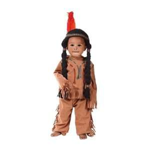 Indian Boy Toddler Costume Toys & Games
