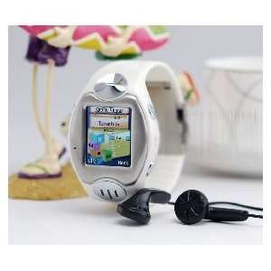 Mini Watch cell phone Touch Screen Camera /4 Mobile