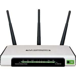 NEW Wireless 300N Router (Networking  Wireless B, B/G, N
