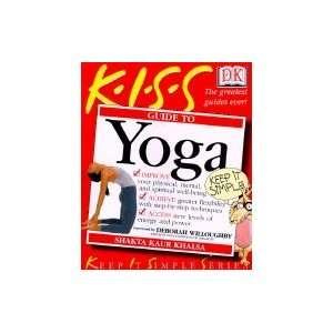 Yoga: Shakta Kaur Khalsa: Books