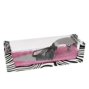 Zebra High Heel Cake & Pie Server