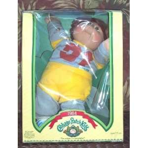 1984 Cabbage Patch Kids Doll in box / Irwin Lee