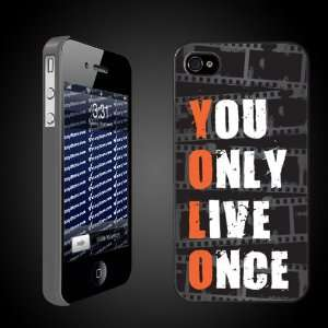 Fun YOLO iPhone Case Designs   You Only Live Once/YOLO