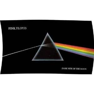 5ft Pink Floyd The Dark Side of the Moon Beach