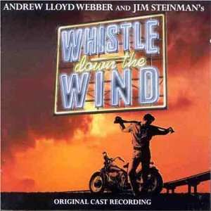 Whistle Down The Wind (1998 Original London Cast): Music