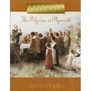 Westward Ho The Story of the Pioneers (Landmark Books) [Paperback]