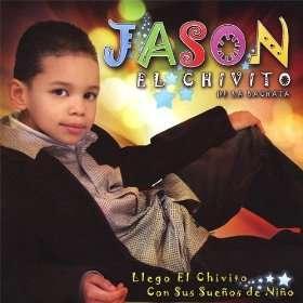 com Vete Y Alejate De Mi (Feat. Anthony Santos) Jason El Chivito De