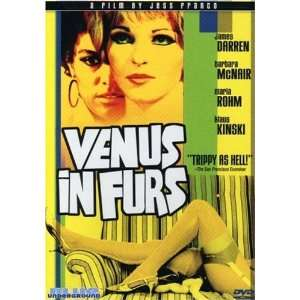 Venus in Furs: Jesus Franco, Maria Rohm: Movies & TV