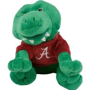 Alabama Crimson Tide Plush Baby Alligator